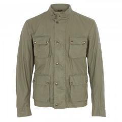 Kerala wax jacket