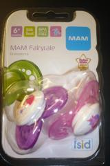 Mam Fairytale Pink