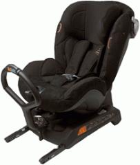Besafe Izi Combi Isofix X3 Rear Facing Car Seat
