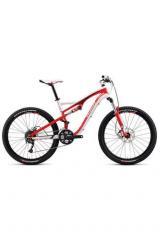 Bike Specialized Camber FSR Comp 2011