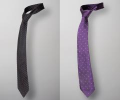Seven Fold Tie