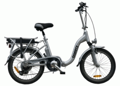 Bike Batribike Quartz Folder
