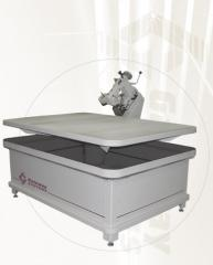 Tape Edge GS-T100 Machine