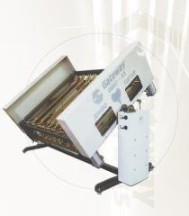 GS-660 Jumbo Tufter Machine