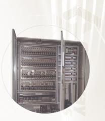 Conveyor Auto Control System