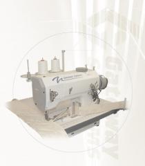 GS-350 Panel Binder Machine