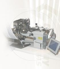 GPT-1000AP Ruffling Machine