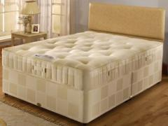 Asthma Protector Double Bed