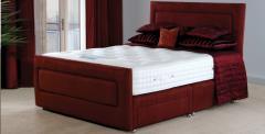 Millbrook Latex Sensual non turn mattress