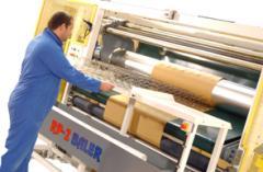 Helix Spring Machinery RP-2 Mattress Spring Unit