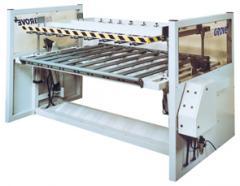 Powermax Pnuematic Mattress Tufting Machine