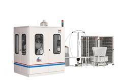 HX-70C Bonnell Spring Coiling Machine