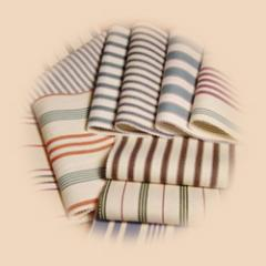 Stripes Mattress Fabric Range