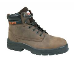 Goliath CONTRACTOR Safety Boot S3
