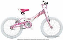 Kids Bike 16'' Cherry