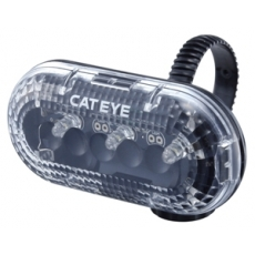 Light Cateye LD130 Front