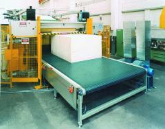 H32 Fully Automatic Splitting Machine