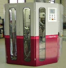 Remex BC-90 Automatic Spring-Coiling Machine.