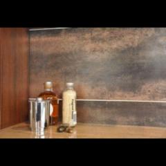 Unicer Oxido Bathroom Tile
