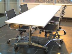 Table Systems: Boardroom