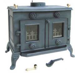 The Gainsborough stove