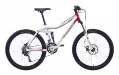Kona One20 Trail Bike 2010