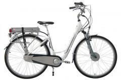Schwinn Tailwind Womens Electric Bike