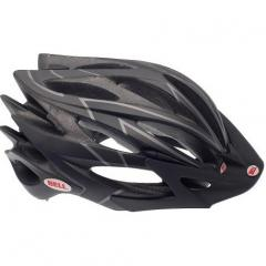 Sweep Helmet - Matt Black/ Carbon