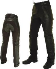 Richa Freedom Leather Ladies Trousers