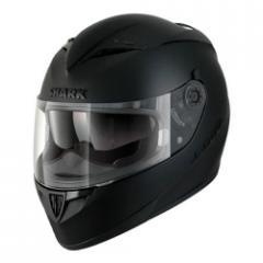 Helmet Shark S900 Dual Black