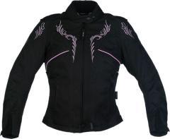 Diva Jacket Pink