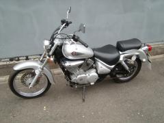 Bike Suzuki VL125K2 Intruder LC