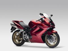Motorcycle VFR800A
