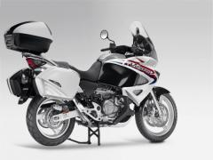 Motorcycle XL1000V Varadero