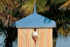TUUCI Exuma Privacy tent