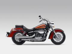 Bike VT750C Shadow
