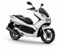 Scooter 	PCX125