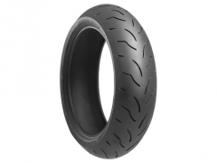 Rear Tyres Bridgestone BT016