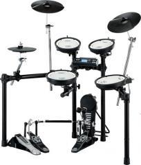 Roland TD4KX Electronic DrumKit Bundle