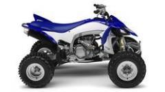 Quad YFZ450R / SE