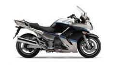 Motorcycle FJR1300AS