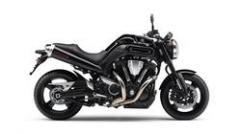 Motorcycle MT-01