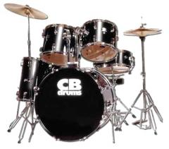CB KIT 5 Piece Quality Kit