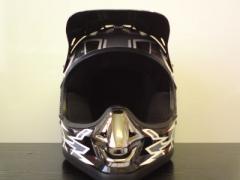 RST SCR Youths Moto-X Helmet