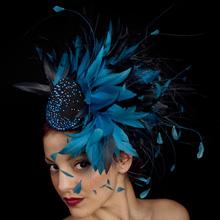 Mayfair Ladies Hat