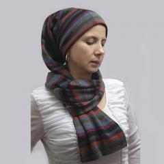 Ladies Scarf And Hat