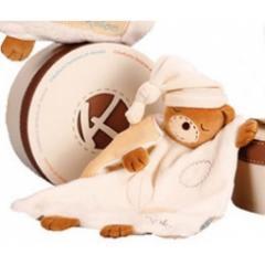Kaloo Pure Bear Comforter