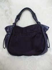 Folli Follie Purple Bag
