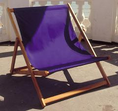 Wideboy Chair