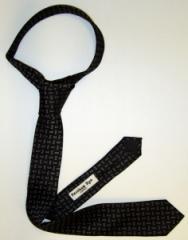 Cartridge Case Woven - Skinny Tie